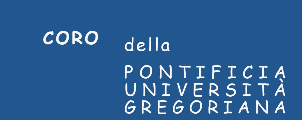 Coro della Pontificia Università Gregoriana